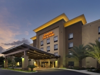 Hampton Inn and Suites - San Antonio, TX