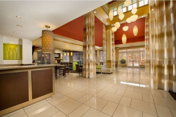 Interior Hotel & Exterior Photography