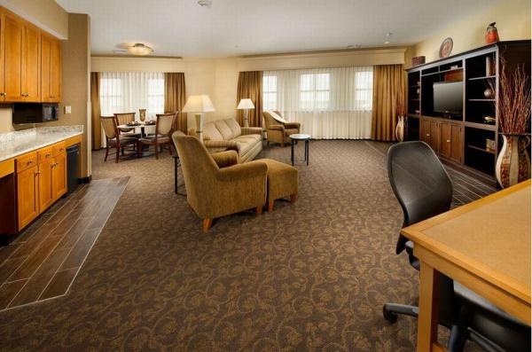 Interior Hotel & Exterior Photography