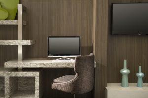 Residence Inn Miami FL Business Center