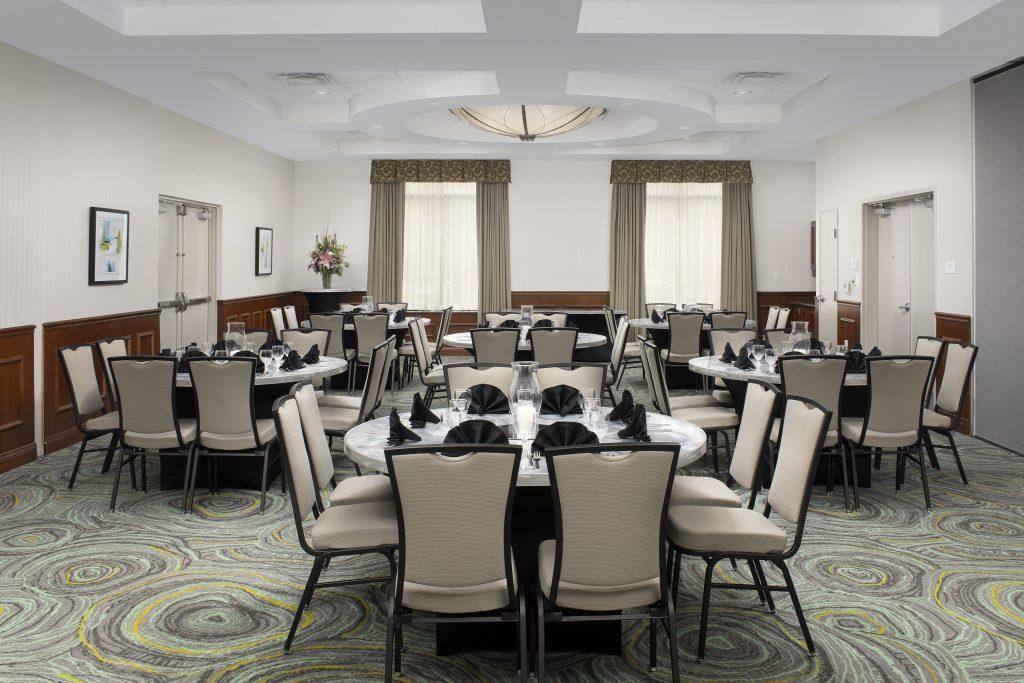 Hilton Garden Inn Lithia Springs GA meeting room