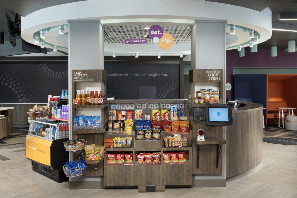 Tru by Hilton McDonough GA Market