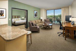 We-Ko-Pa Resort Scottsdale AZ King One Bedroom