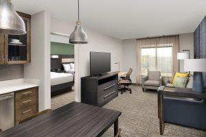 Residence Inn Elmwood LA