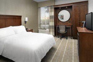 Holiday Inn Express Woburn MA