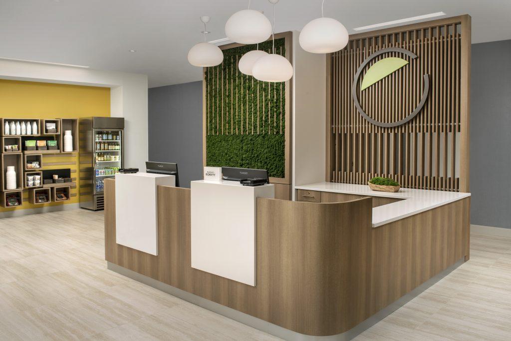 Element by Hilton Orlando, FL