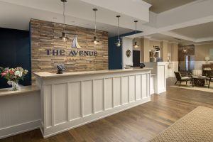 The Avenue Inn