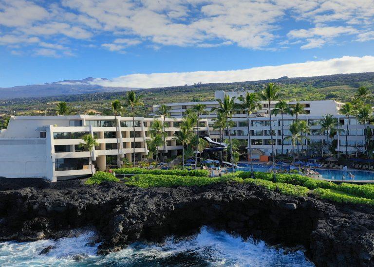 Sheraton Kona Hawaii